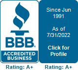 C & W Roofing, Siding & Window Co., LLC BBB Business Review